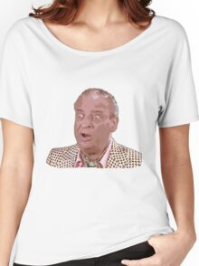 Rodney Dangerfield Women's Relaxed Fit T-Shirt