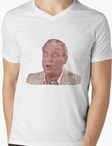Rodney Dangerfield Mens V-Neck T-Shirt