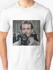 Bill Murray Ghost Busters T-Shirt