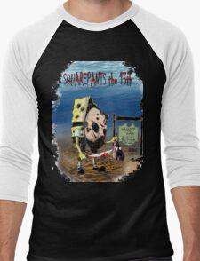 Squarepants the 13th Men's Baseball ¾ T-Shirt