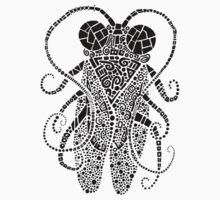 Doodle Bug 3 Kids Clothes