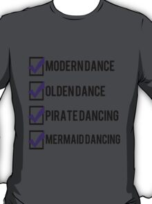 Fat Amy style T-Shirt