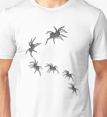 Wolf Spiders T-Shirt