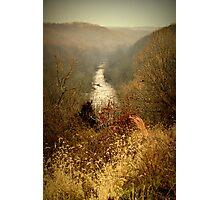 Patapsco Valley Photographic Print
