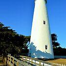 Light of Ocracoke by Robin Lee