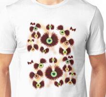 FLYING EYES 028 Unisex T-Shirt