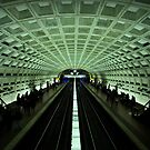 DC Metro by Robin Black