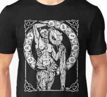 Zombstrology: Aquarius Unisex T-Shirt