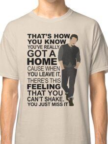 Nealfire - Feeling of Home Classic T-Shirt