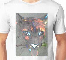 mountain lion T2 Unisex T-Shirt