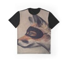 the Sly Fox Graphic T-Shirt