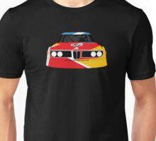 Alexander Calder's 1975 Art Car (Design #3) Unisex T-Shirt