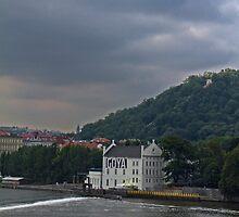 Goya Building by GW-FotoWerx