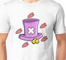 Chopper hat  Unisex T-Shirt