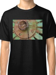 Brown Dragonfly Classic T-Shirt
