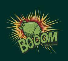 Booom by splinebomb
