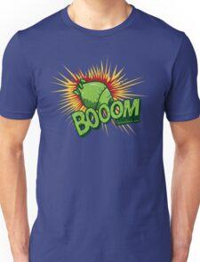 Booom Unisex T-Shirt