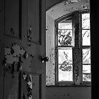 Entrance to Bedroom by bentfoto