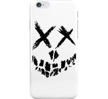 Suicide Skwad Skull iPhone Case/Skin