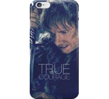 True Courage iPhone Case/Skin