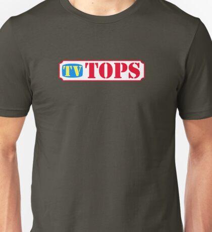 TV Tops Unisex T-Shirt
