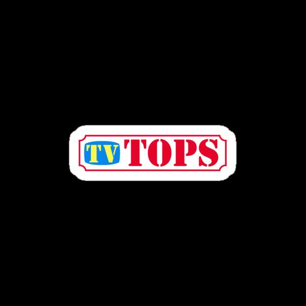 TV Tops by tvcream