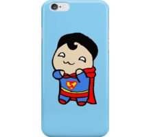 Baby Superman iPhone Case/Skin