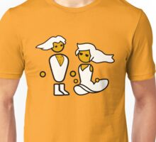 Lord and Lady of the PC Master Race Unisex T-Shirt