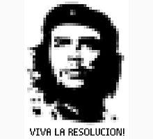 Che Guevara - Viva la Resolucion! Unisex T-Shirt