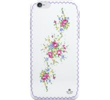 Petit Point China iPhone Case/Skin