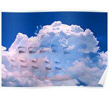 Cloud Dream Poster