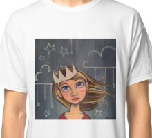 little Princess Classic T-Shirt