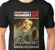 668: Neighbour of the Beast Unisex T-Shirt