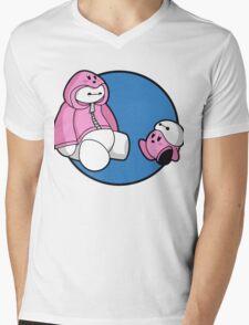 Kirby hero 6 T-Shirt