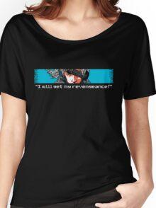Ninja Raiden Women's Relaxed Fit T-Shirt