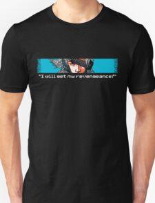 Ninja Raiden Unisex T-Shirt