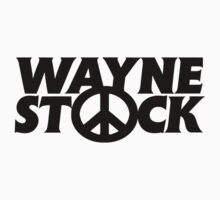 Wayne Stock by eroldesigns