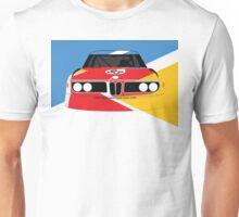 Alexander Calder's 1975 Art Car (Design #2) Unisex T-Shirt