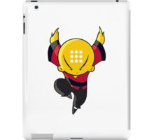 SIGNATURE OMI  iPad Case/Skin