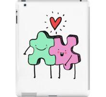 Perfect fit iPad Case/Skin