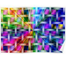Big Bang dimension Poster