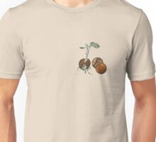 Seeds of Change Unisex T-Shirt