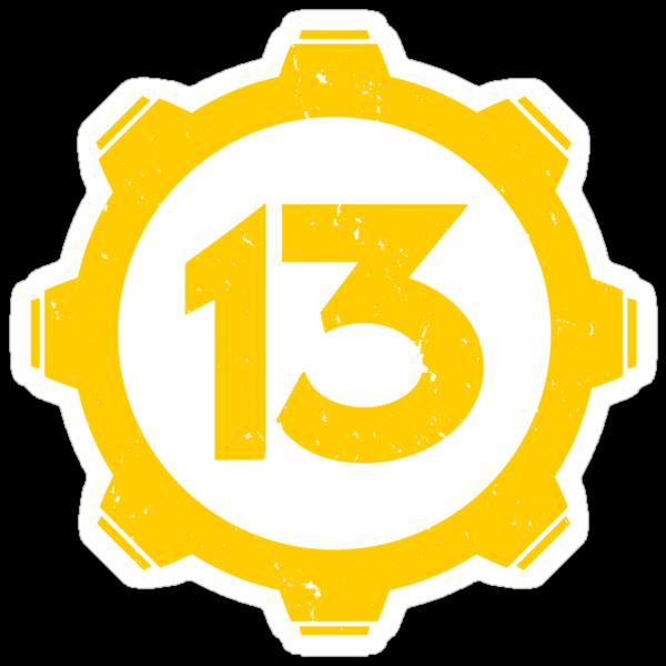 Vault 13 by SlickVic