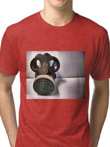 The Art of War Tri-blend T-Shirt