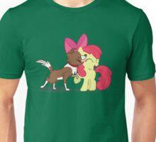 Pony's Best Friend (No Text) Unisex T-Shirt
