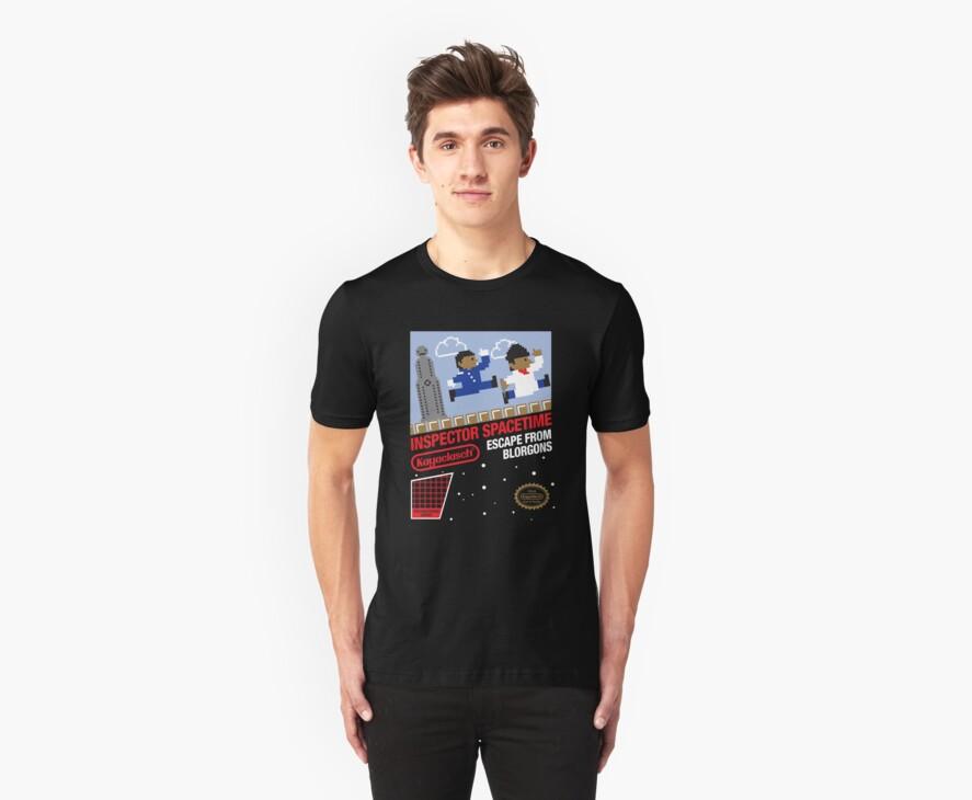 8-Bit Inspector by machmigo