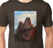 Garden of the Gods Unisex T-Shirt