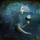 The Midnight Flower by ChristianSchloe