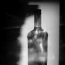 The Whisky Bottle by Lou Wilson