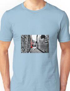 The Red Lane Unisex T-Shirt